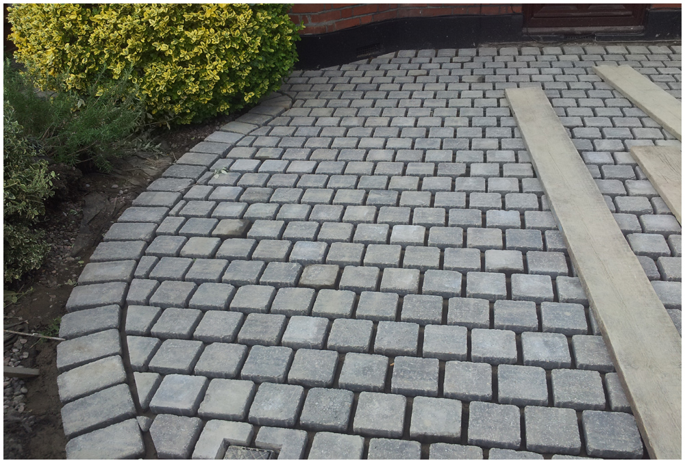 Cool image about Driveways Dagenham - it is cool